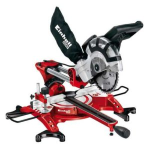 scie a onglet electrique tc sm 2131 einhell